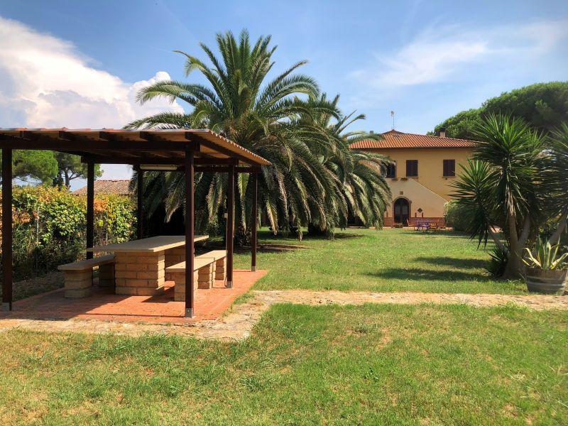 Ferienhaus La Mazzanta