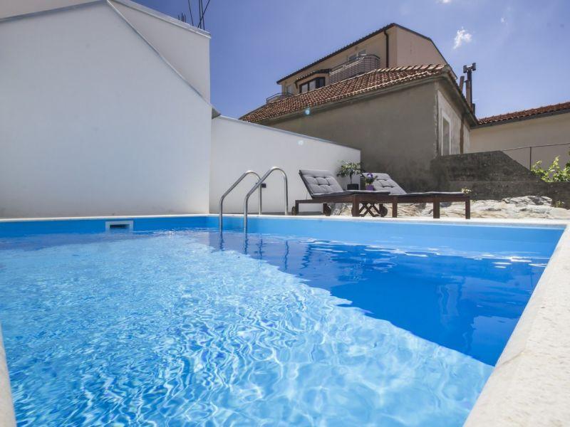 Holiday apartment Marino Brela