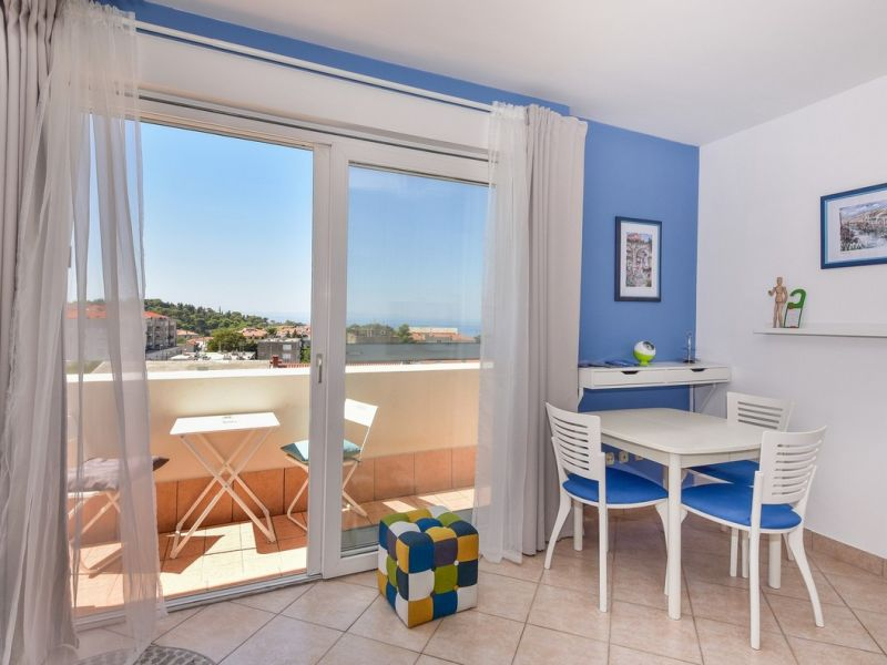 Holiday apartment Mirna Makarska