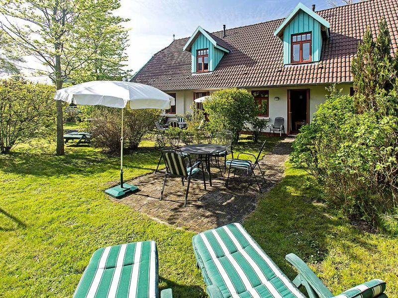 Ferienhaus STRANDPERLE Buchenhof 5c