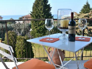 Holiday apartment Bardolino