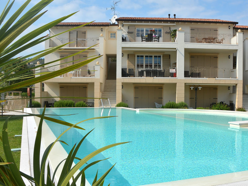 Apartment Corte Molini With Pool