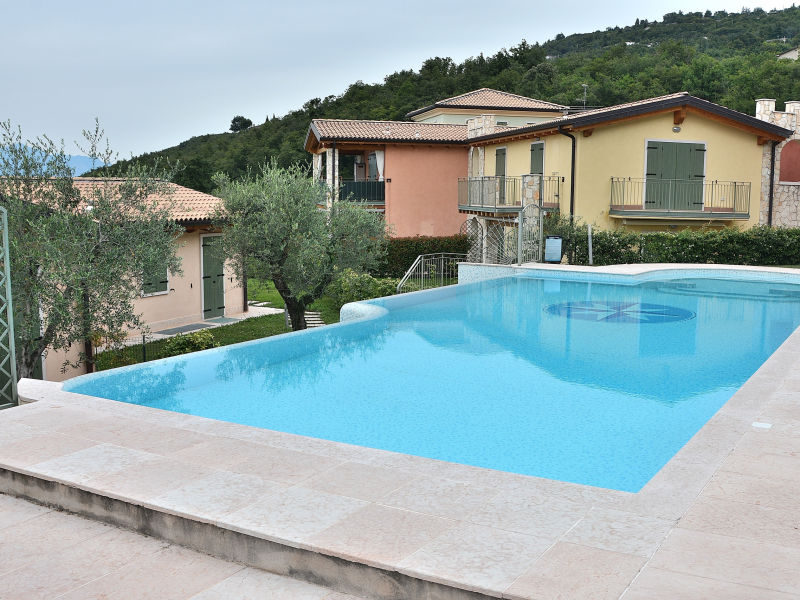 Holiday apartment Residence Alle Torri With Pool