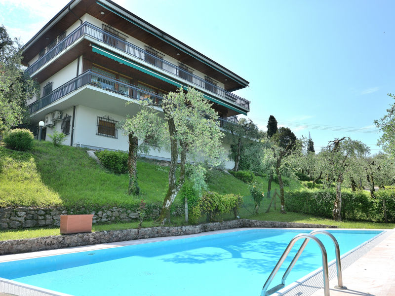 Villa Casa Madre With Pool