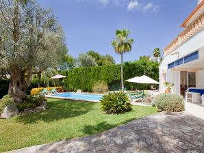 Villa Blanca Ref. Alc22