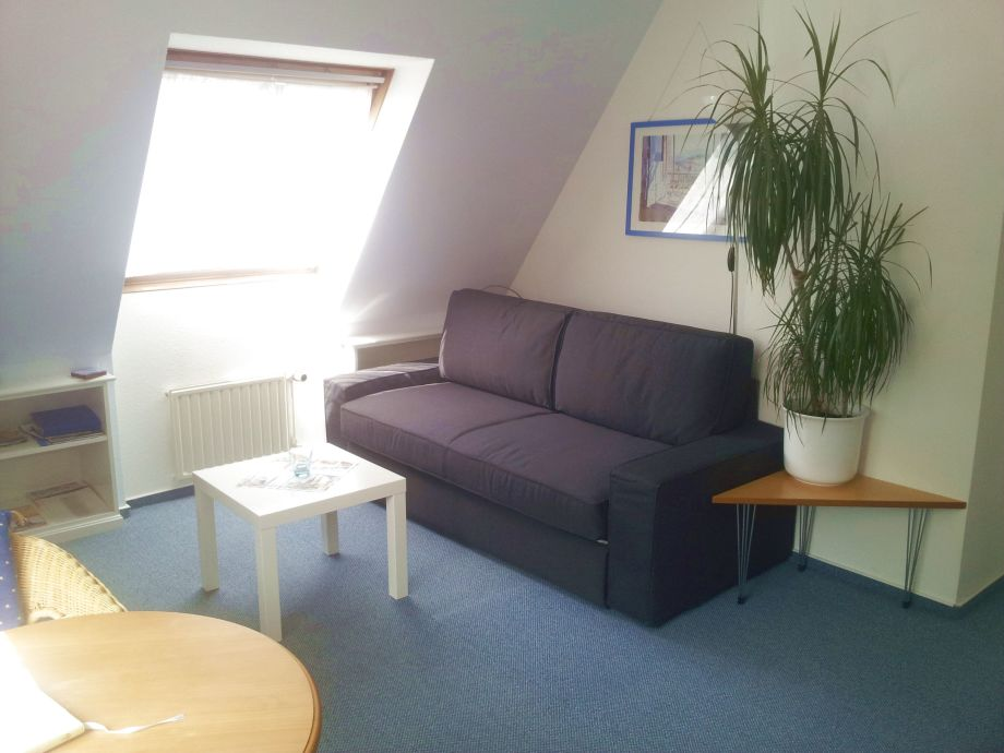 Holiday apartment halstenbek near hamburg hamburg umland for Sofa bed 160 x 200