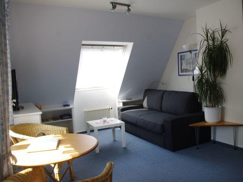 Holiday apartment Halstenbek near Hamburg