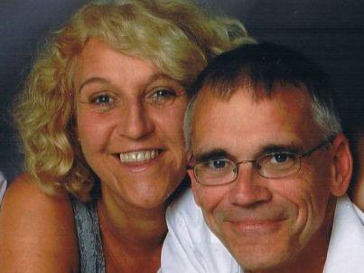 Ihr Gastgeber Olaf und Christine Bremer