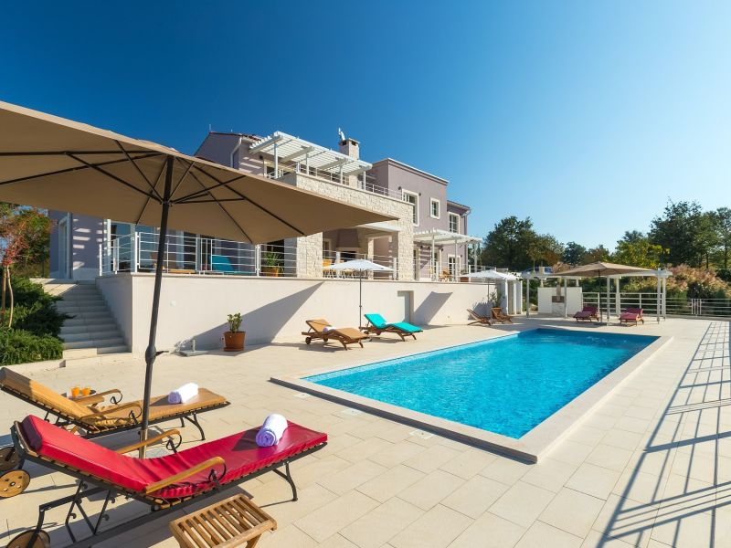 Villa Design Aqua