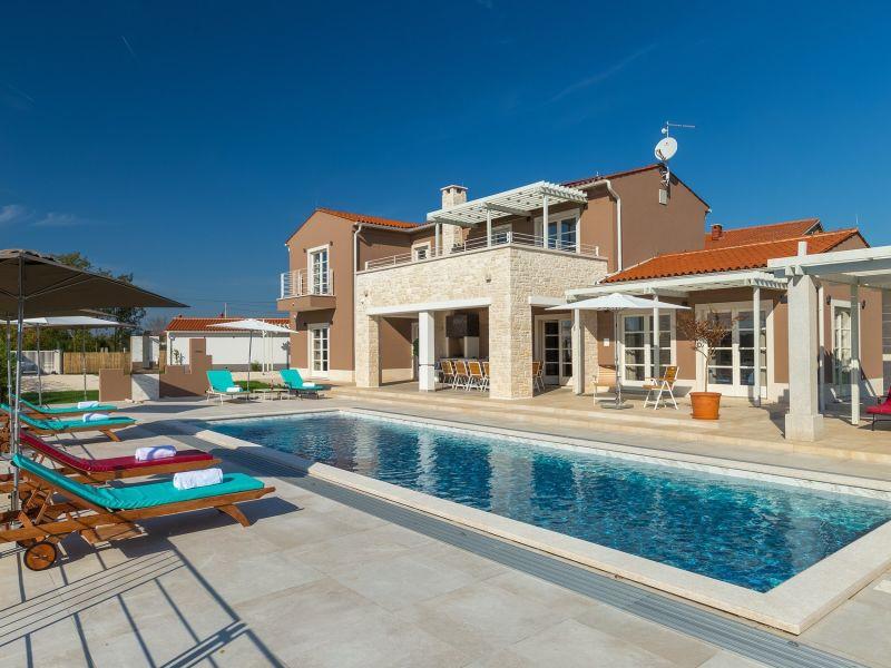 Villa Design Terra