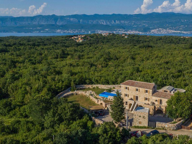 Villa Aria Krk