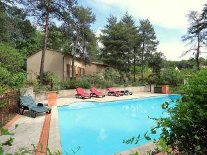 Ferienwohnung Villa Borie