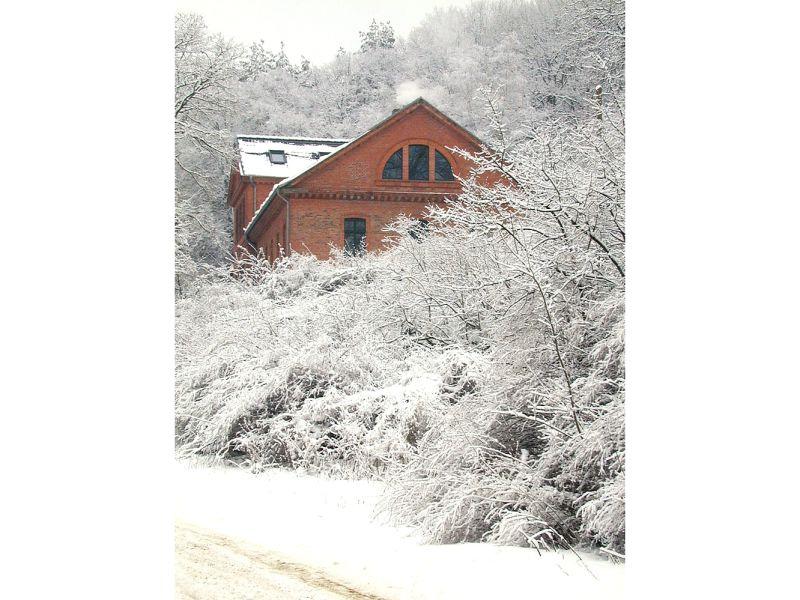 Landhaus Art House am Werbellinsee