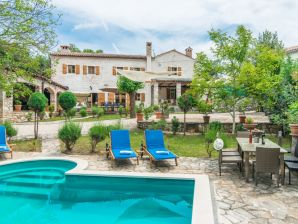Villa Bergi
