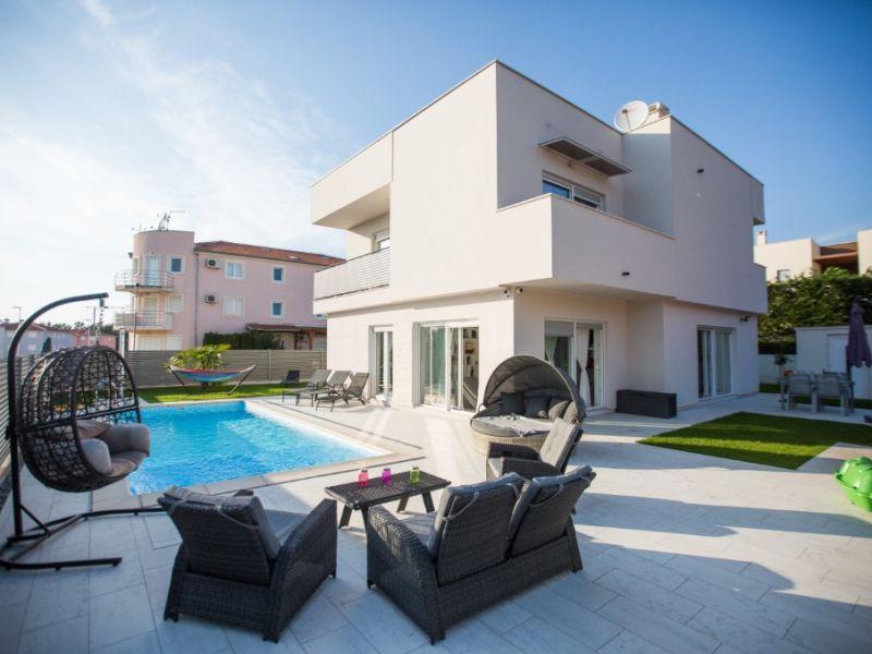 Villa Virtus