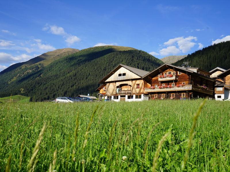 Ferienwohnung Unterhabererhof