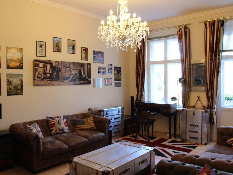 Ferienwohnung Apartment 7