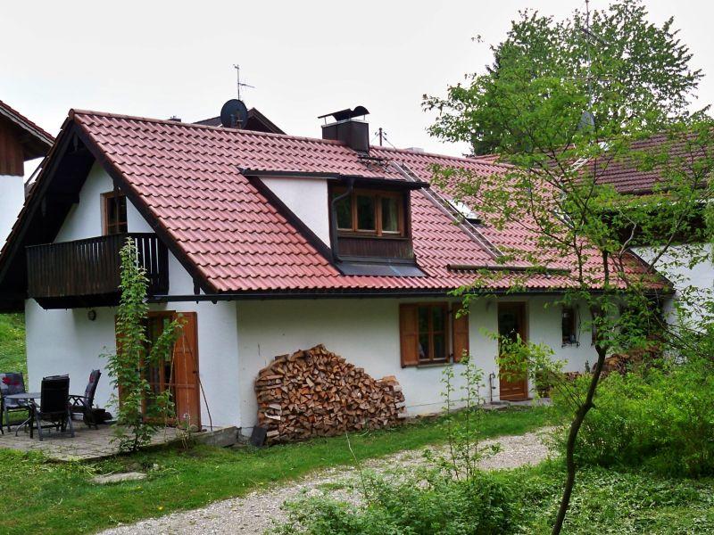 Ferienhaus Haus-am-alten-Moor