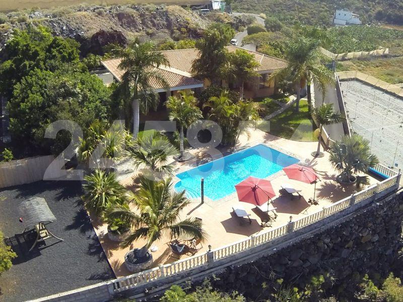 Ferienhaus Villa Magnolia