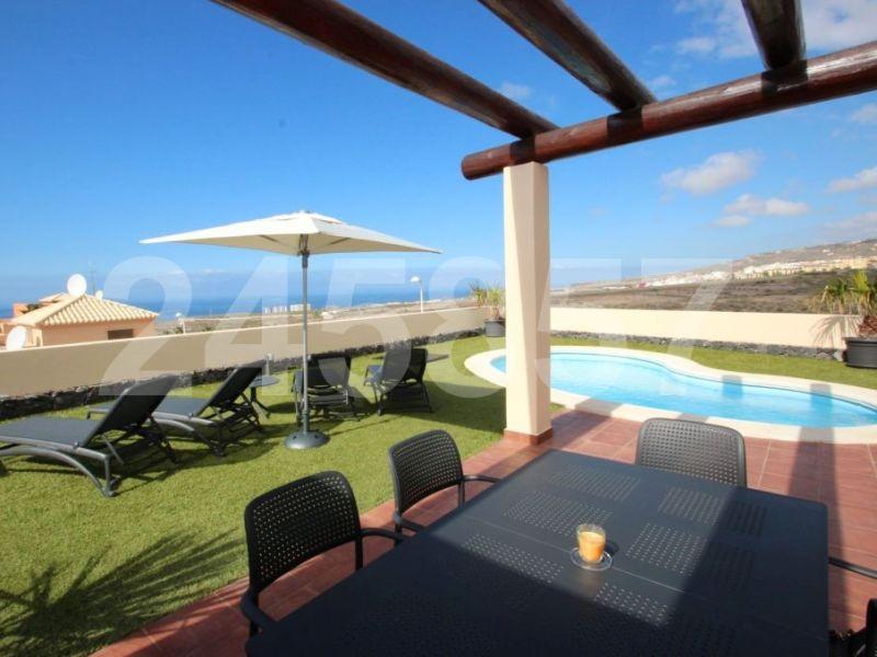 Ferienhaus Villa Isa Golf
