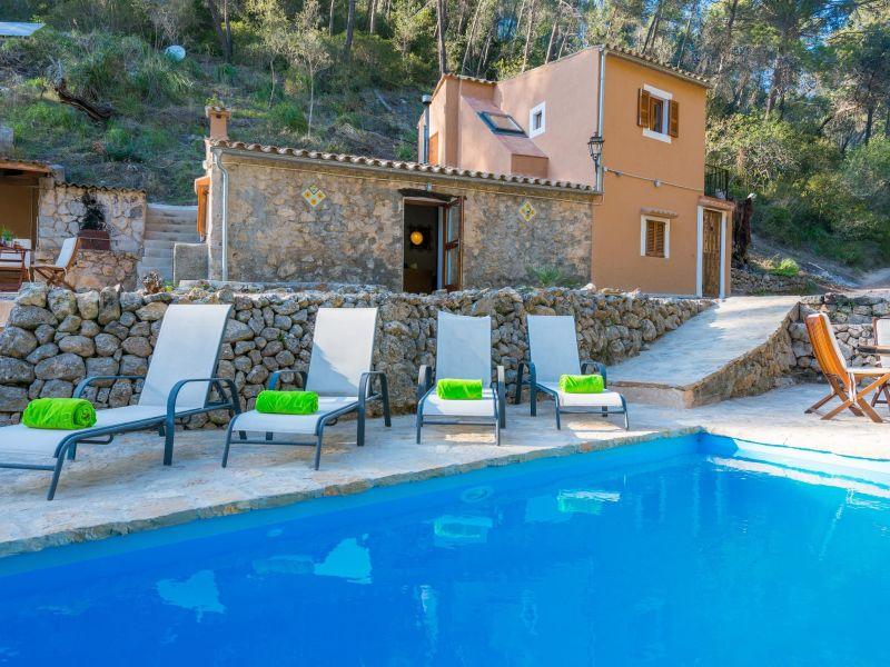 Villa Can Capet