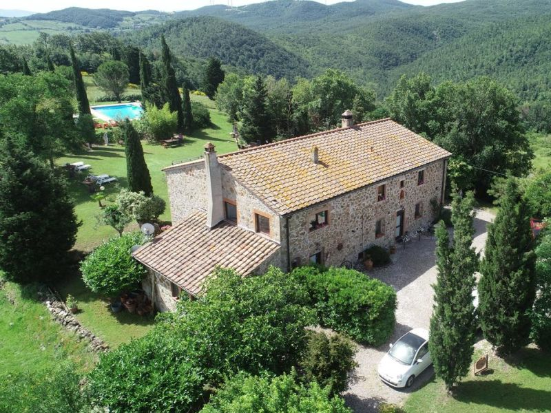 Ferienhaus Villa Gruppenhaus La Gioiosa