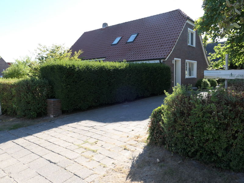 Ferienwohnung Friesenhaus