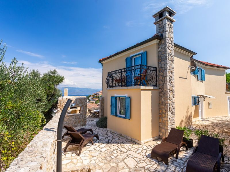 Holiday house Pinia