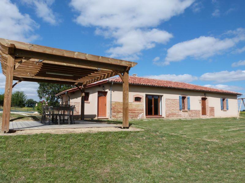 Ferienhaus Gîte Le Calavé