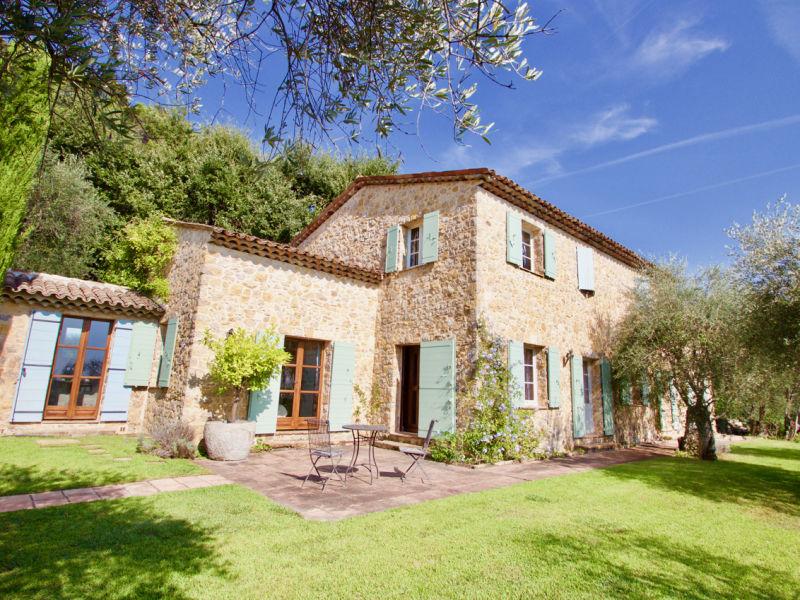 Villa Bastide des Oliviers - Cabris