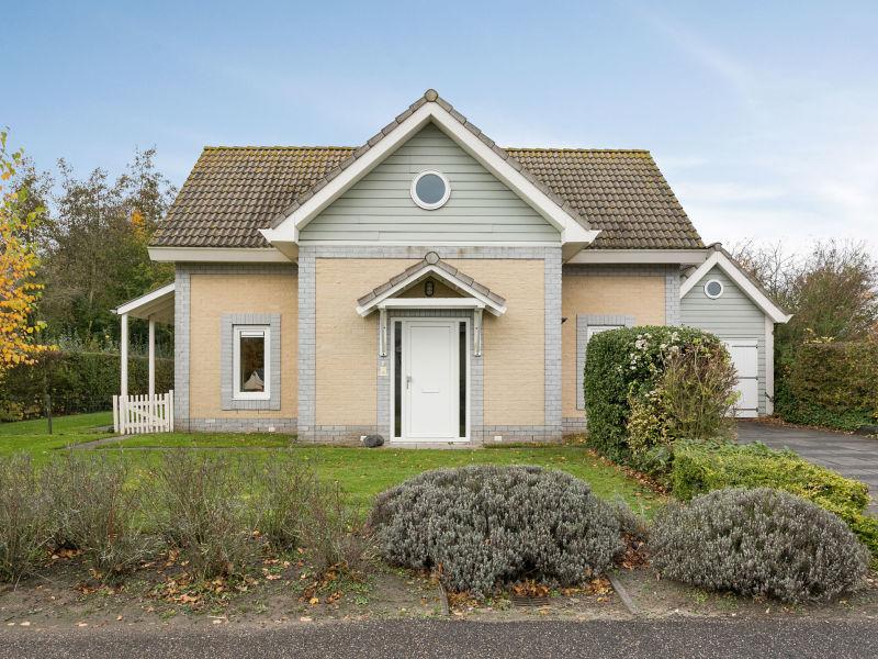 Villa Strandlaan 19