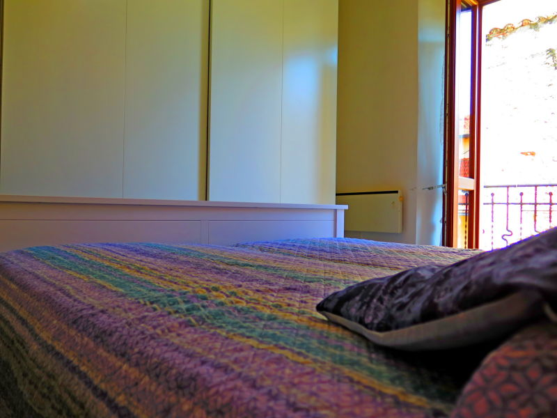 Holiday apartment Borgo Antico