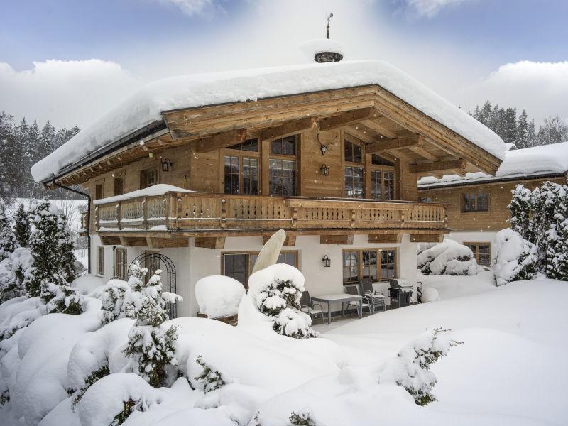 Ferienwohnung Haus Bella