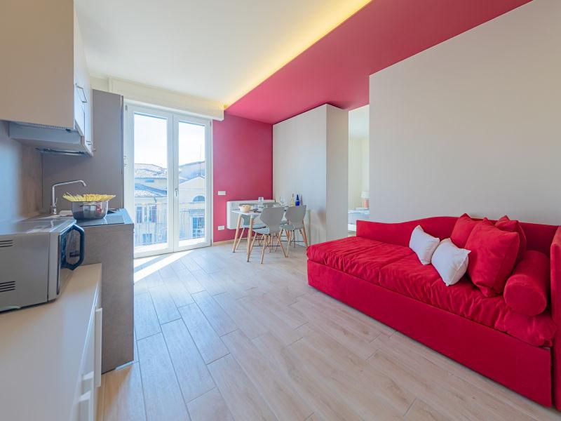 Holiday apartment Il Mulino - Vino