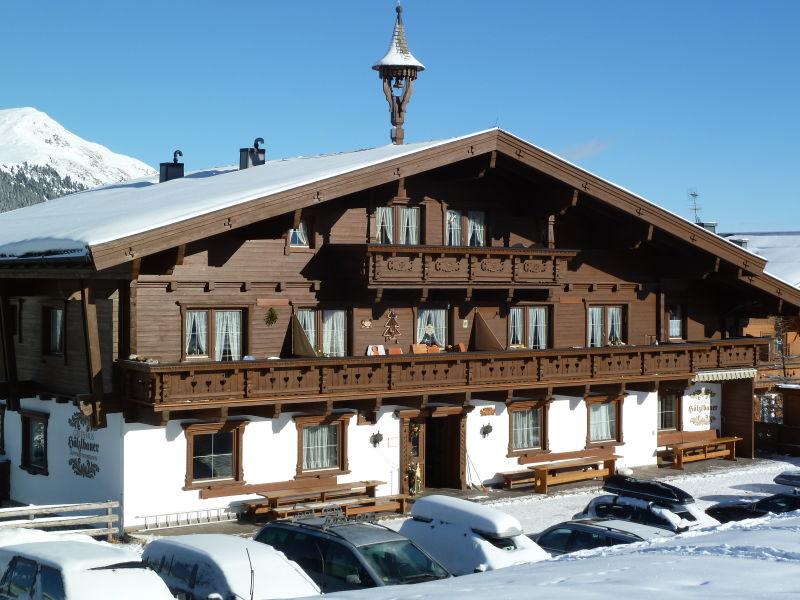 Ferienwohnung 18 im Haus Hölzlbauer