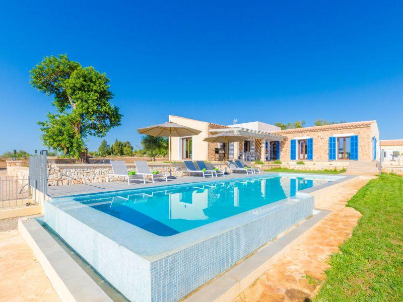 Villa Bona Vista De Felanitx