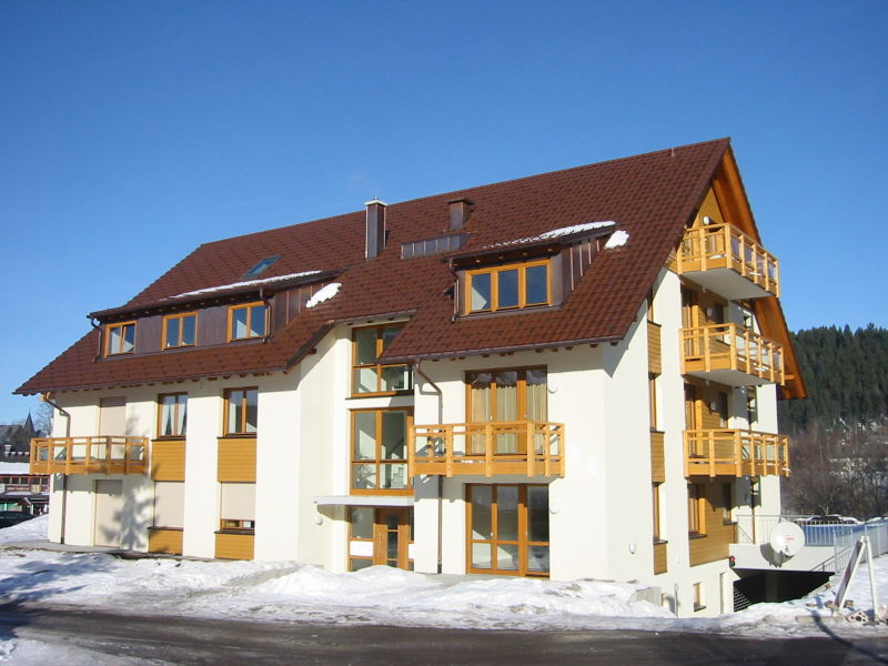 Ferienwohnung Residenz am See  WG 9