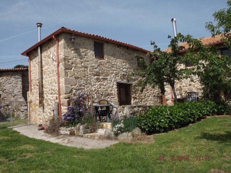 Bauernhof La Casita Ribeira Sacra
