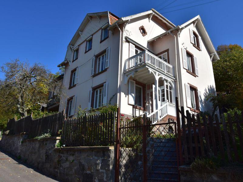 Ferienhaus Maison Dubach