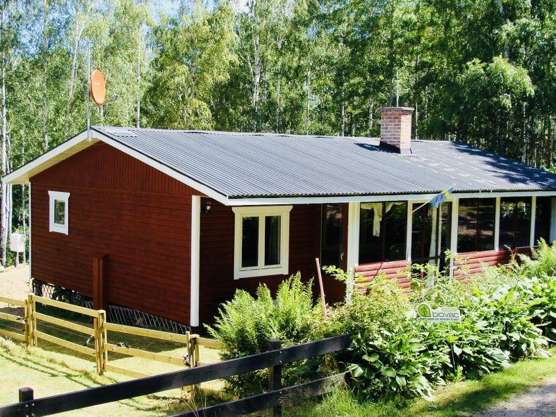 Ferienhaus Lönneberga Emil