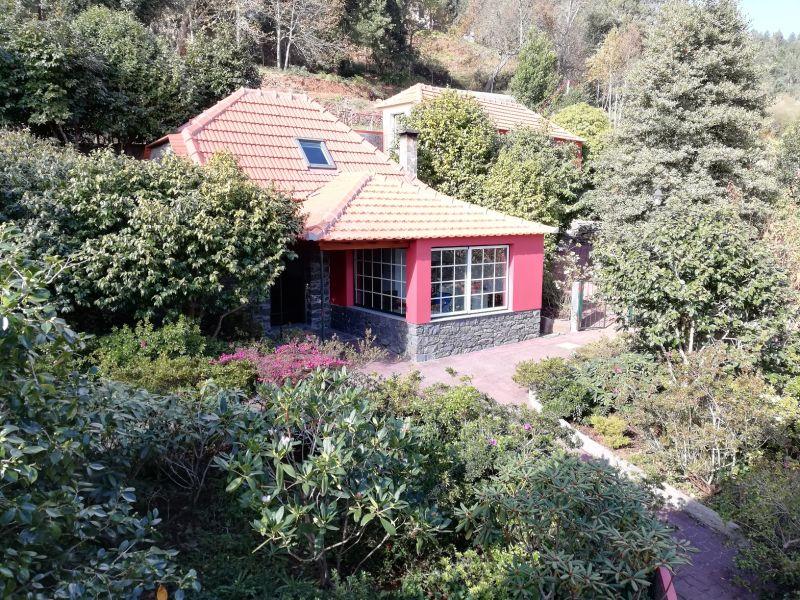 Ferienhaus Casa das Camelias