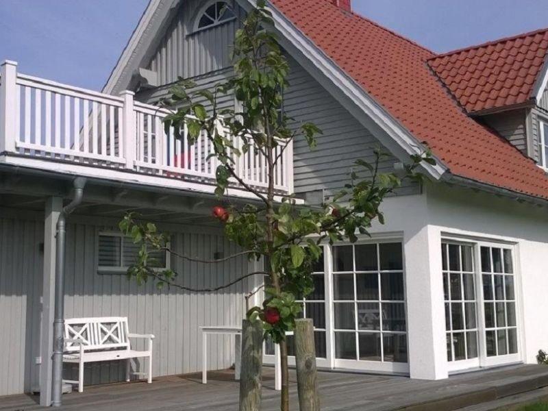 Villa Meereswellen