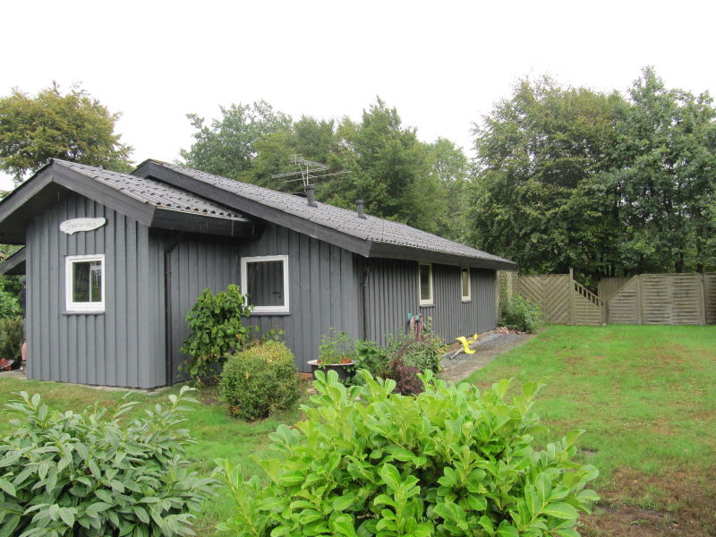 Ferienhaus Ahrens, Jennifer - Treene-Hus
