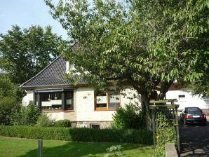 Ferienwohnung Haus am Kirschbaum