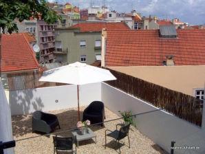 Holiday house Helena Casa- Lisbon Historical Centre