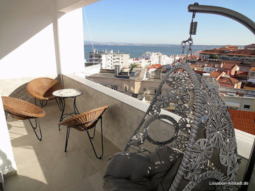 Holiday apartment Panteao I
