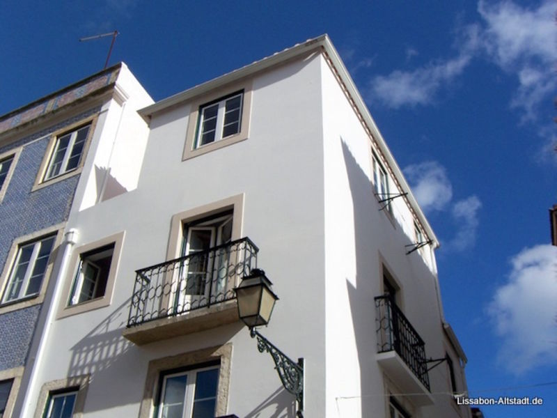 Ferienwohnung Sao Vicente I - Lissabon Altstadt