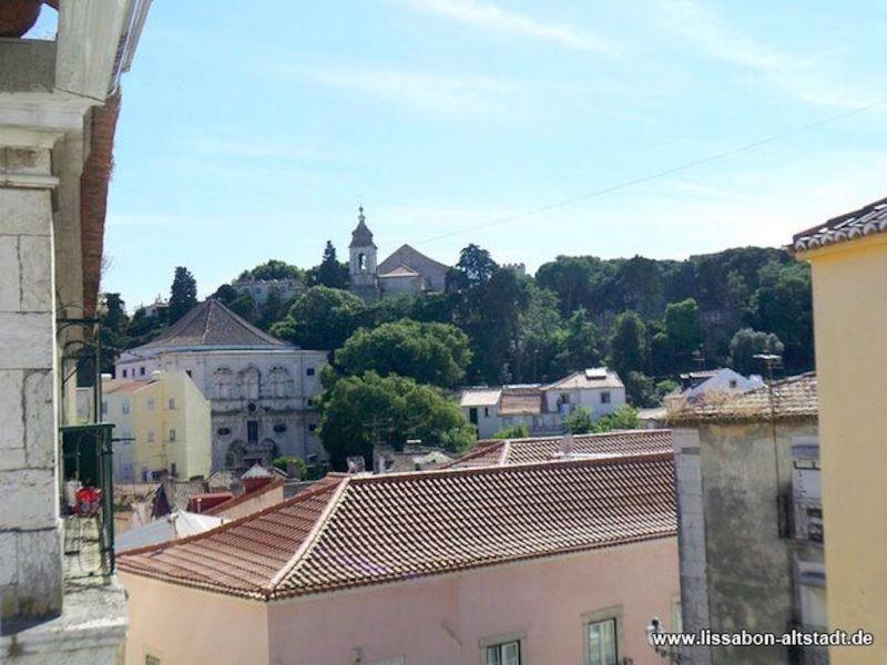 Ferienwohnung Sao Vicente II - Lissabon Altstadt
