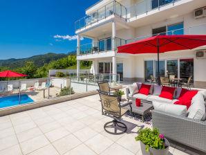 Villa Sv. Theodor with private pool