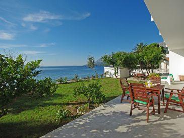 Ferienwohnung Strandhaus Ivana App.1
